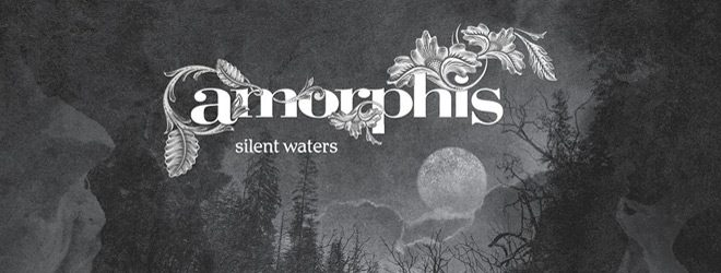 amorphis silent - Amorphis - Silent Waters 10 Years Later