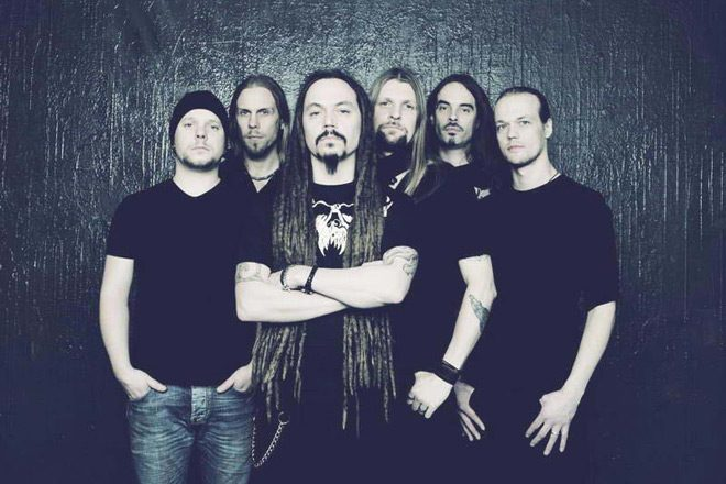 amorphis 03 - Amorphis - Silent Waters 10 Years Later