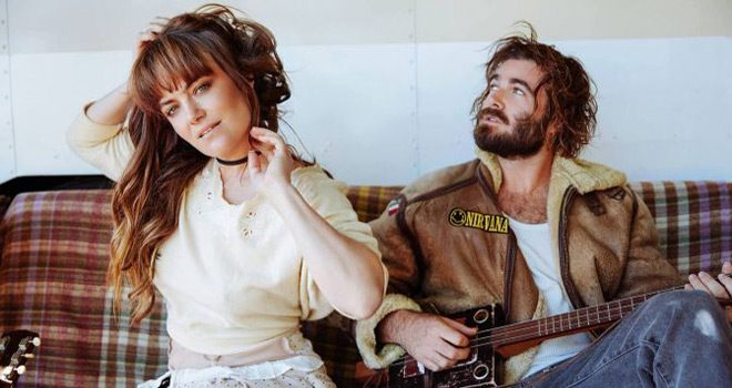 angus julia stone 2017 - Angus & Julia Stone - Snow (Album Review)