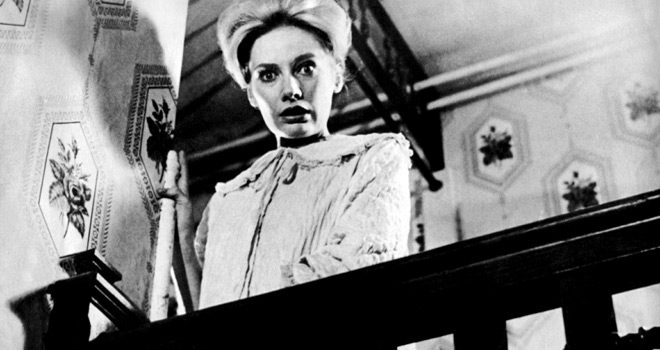 carnival 1 - Carnival of Souls - A Horror Classic 55 Years Later