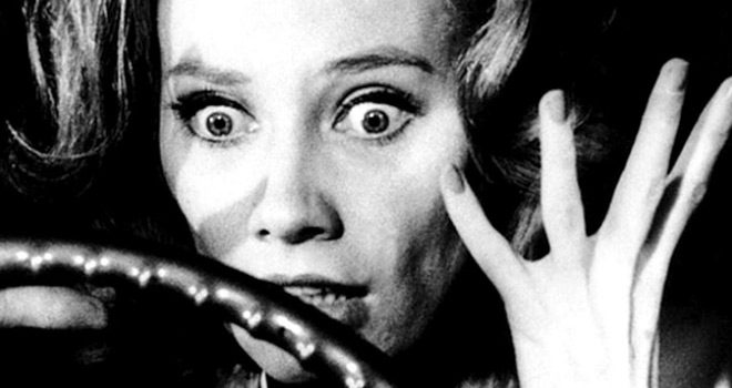 carnival 4 - Carnival of Souls - A Horror Classic 55 Years Later