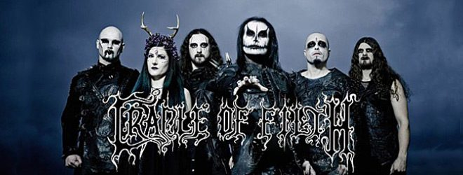 cradle 2015 - Interview - Dani Filth of Cradle of Filth