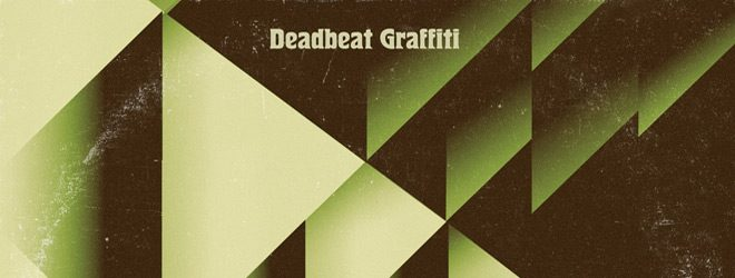deadbolt slide - Black Pistol Fire - Deadbeat Graffiti (Album Review)