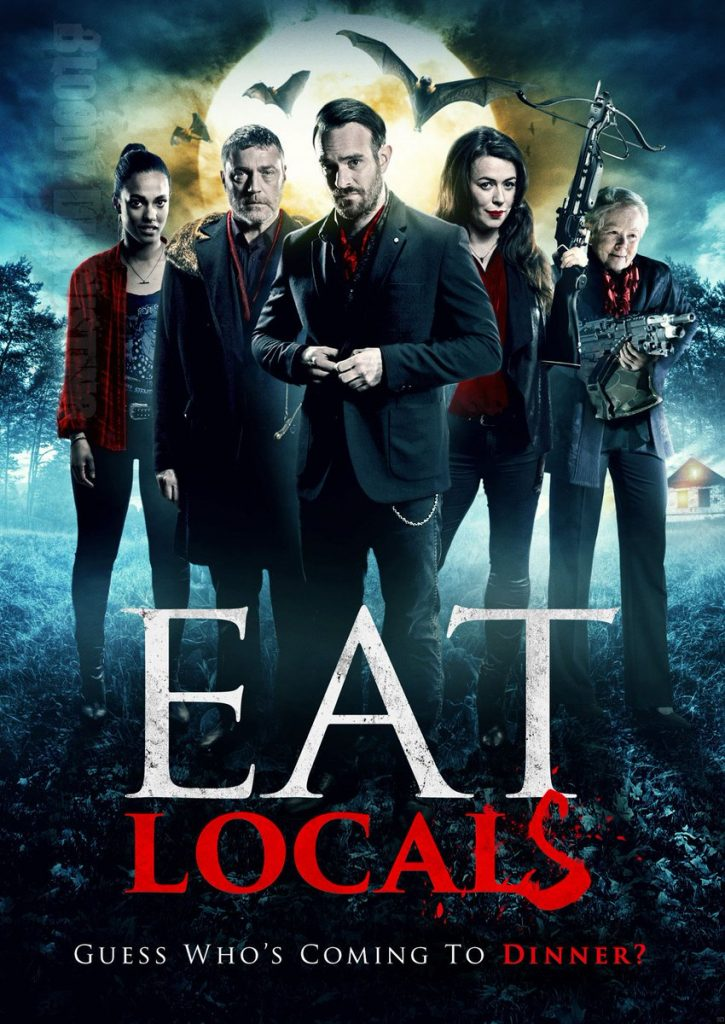 eat locals poster 725x1024 - Eat Locals (Movie Review)
