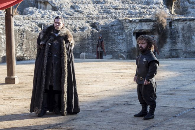 got finale 3 - Game of Thrones - The Dragon and the Wolf (Season 7/ Episode 7 Review)