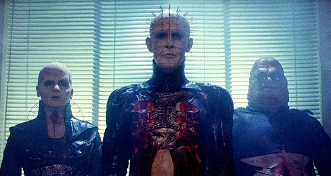 h 2 - Hellraiser - 30 Years Inside Lemarchand's Box