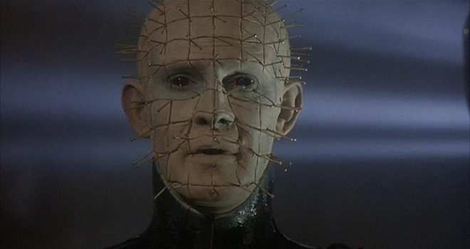 h 4 - Hellraiser - 30 Years Inside Lemarchand's Box