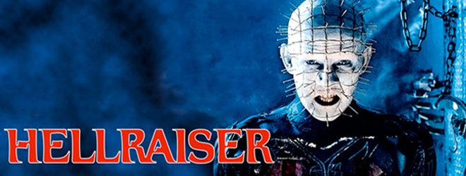 h slide - Hellraiser - 30 Years Inside Lemarchand's Box