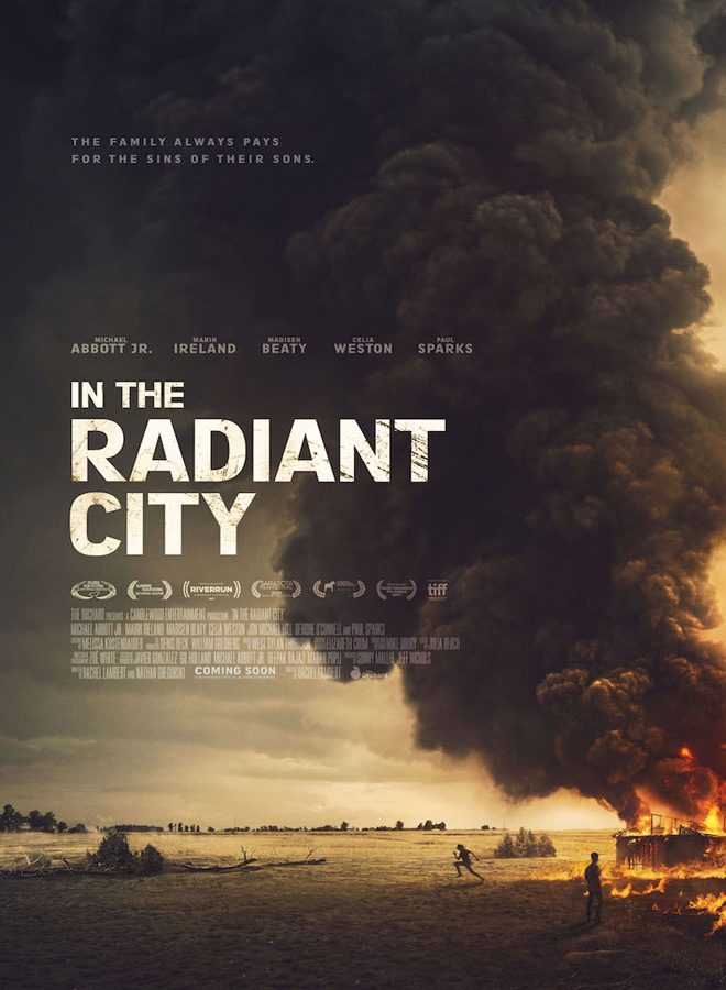 in the radiant city - In the Radiant City (Movie Review)