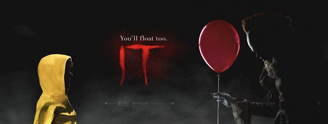 it banner - It (Movie Review)