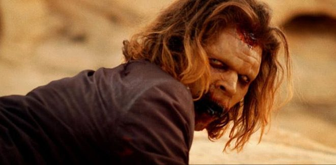 it stains 2 - It Stains the Sands Red (Movie Review)