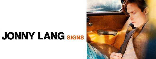 jonny slide - Jonny Lang - Signs (Album Review)