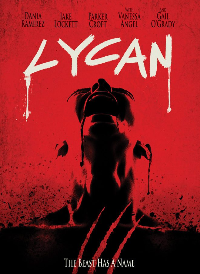lycan poster - Lycan (Movie Review)