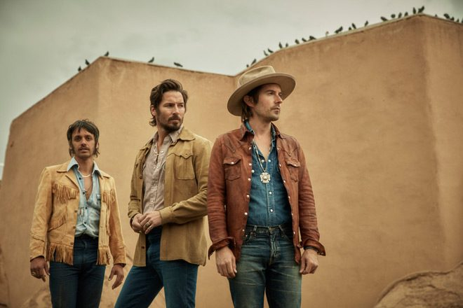 midland promo - Midland - On The Rocks (Album Review)
