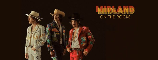 midland slide - Midland - On The Rocks (Album Review)