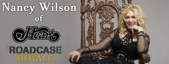 nancy wilson slide 2017 sept  - Interview - Nancy Wilson of Heart & Roadcase Royale