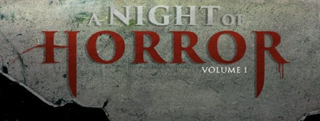 night of slide - A Night of Horror: Volume 1 (Movie Review)