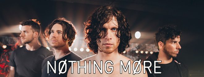 nothing more slide - Interview - Jonny Hawkins Talks The Return of Nothing More