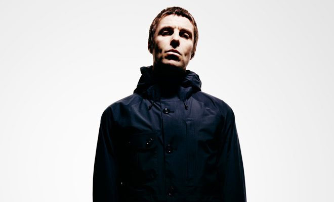 photo credit rankin extralarge 1496280505423 - Liam Gallagher - As You Were (Album Review)
