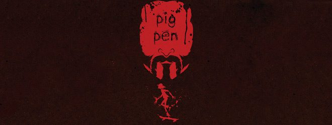 pig pen slide - Pig Pen (Movie Review)