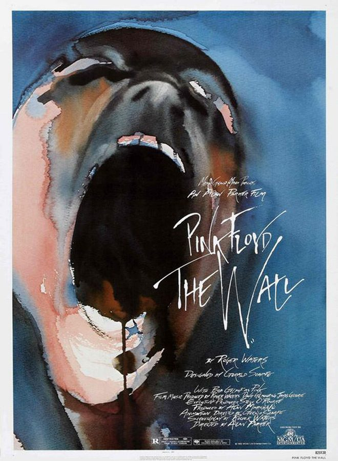 pink floyd the wall - Pink Floyd: The Wall - A Cult Classic 35 Years In The Making