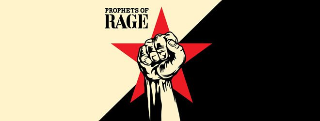 prophets slide album - Prophets of Rage - Prophets of Rage (Album Review)