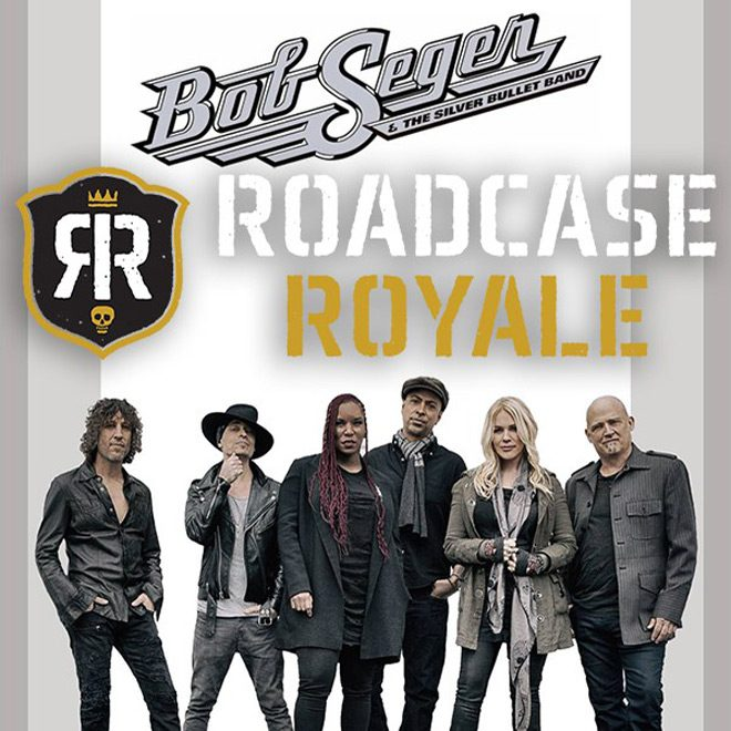 road tour - Interview - Nancy Wilson of Heart & Roadcase Royale
