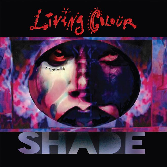 shae cover - Living Colour - Shade (Album Review)