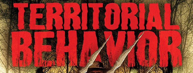 terror slide - Territorial Behavior (Movie Review)