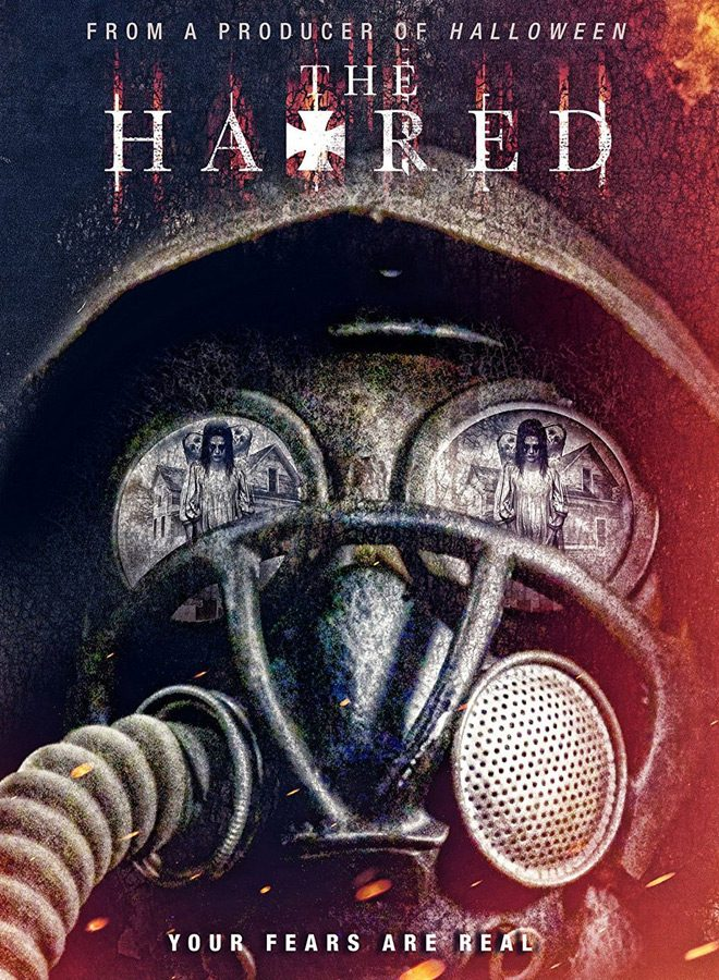 the hated poster - The Hatred (Movie Review)