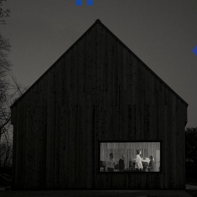 the national album - CrypticRock Presents: The Best Albums Of 2017