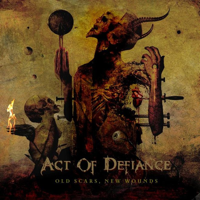 unnamed 3 - Act of Defiance - Old Scars, New Wounds (Album Review)