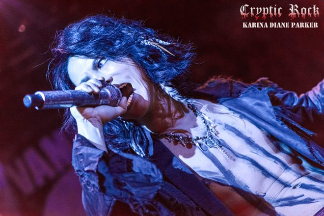 vamps 2014 - Interview - VAMPS
