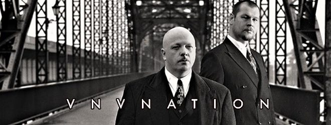 vnv slide - Interview - Ronan Harris of VNV Nation