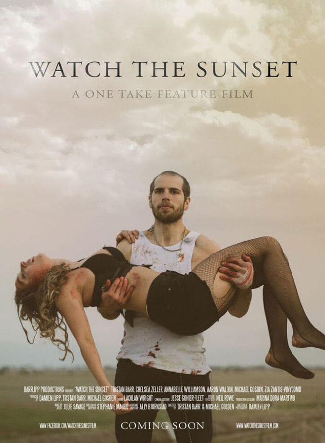 watch the sun - Watch The Sunset (Movie Review)