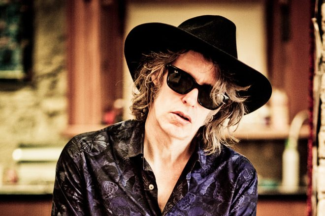 water 2017 - The Waterboys - Out of All This Blue (Album Review)