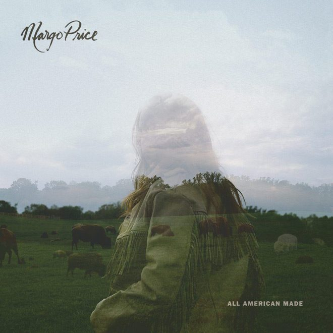 All American Made Cover 980x980 - Margo Price - All American Made (Album Review)