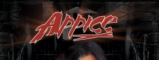 Appice Sinister slide - Appice - Sinister (Album Review)