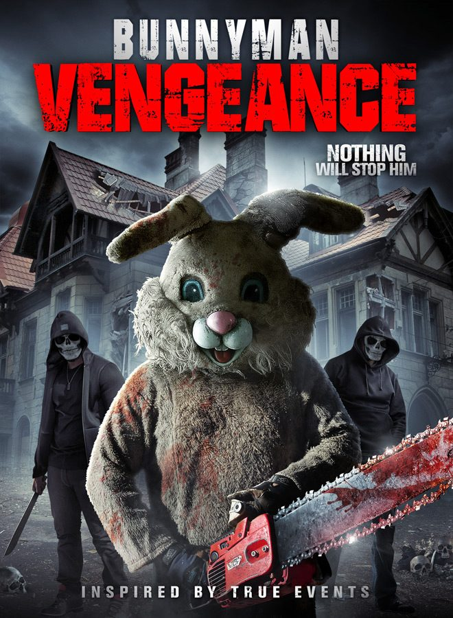 Bunnyman Vengeance poster - Bunnyman Vengeance (Movie Review)