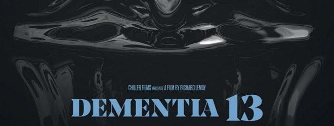 DEMENTIA 13 slide - Dementia 13 (Movie Review)