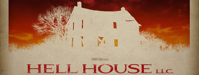 Hell House LLC slide - Hell House LLC (Movie Review)