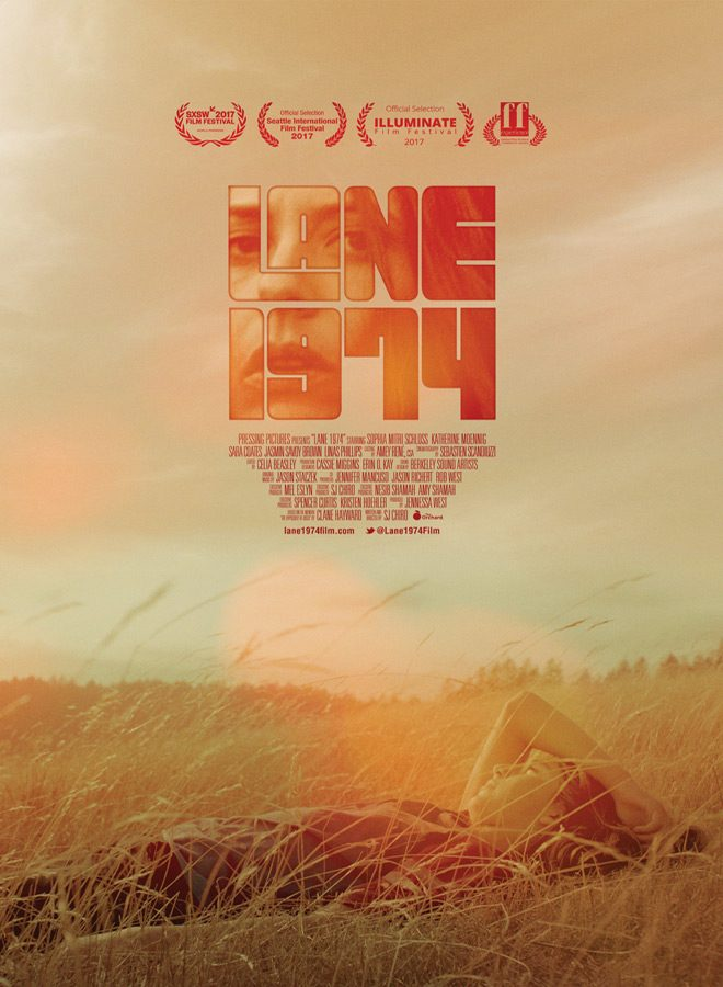 LANE 1974 Poster - Lane 1974 (Movie Review)