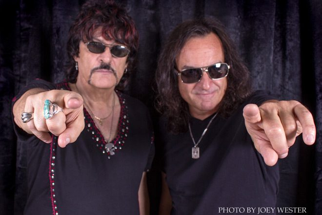 MG 2943 promo sig - Appice - Sinister (Album Review)