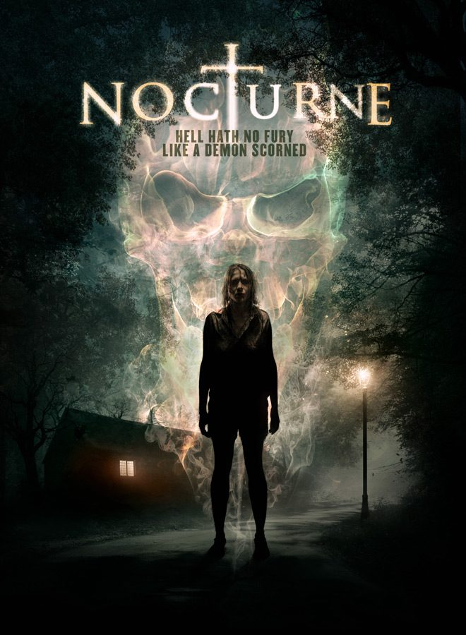 Nocturne HiResKeyart - Nocturne (Movie Review)