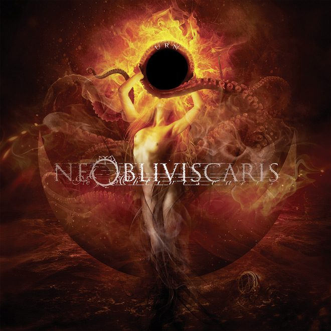 SOM432 Ne Obliviscaris 1000X1000px 72dpi RGB - Ne Obliviscaris - Urn (Album Review)