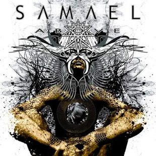 Samael   Above - Interview - Vorph of Samael