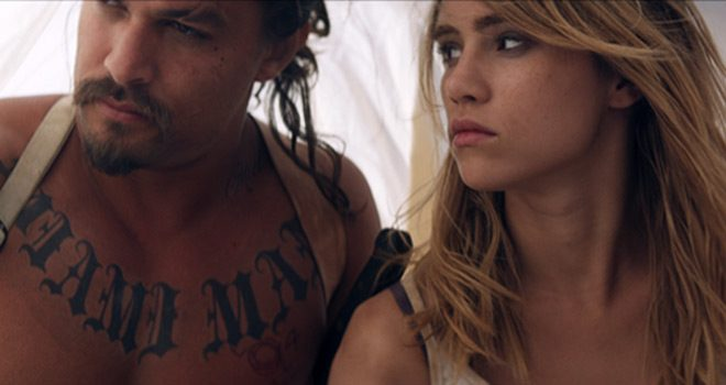 bad batch 3 - The Bad Batch (Movie Review)