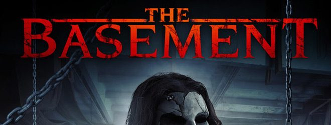 basement slide - The Basement (Movie Review)