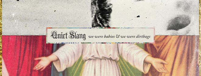 beach slide - Beach Slang - We Were Babies & We Were Dirtbags (EP Review)