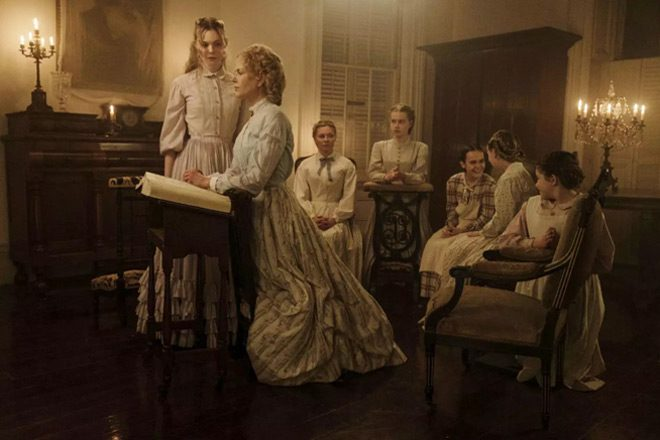 beguilded 3 - The Beguiled (Movie Review)